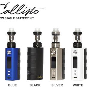 COV Callisto 80w Kit