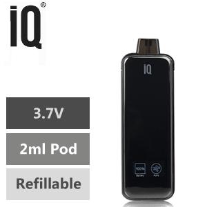 iQ 3SECS Pod System
