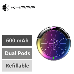 Khree UFO Dual Pod Kit