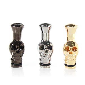 Fancy Metal Drip Tips
