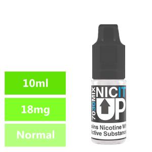 NICIT UP – Nicotine Shot