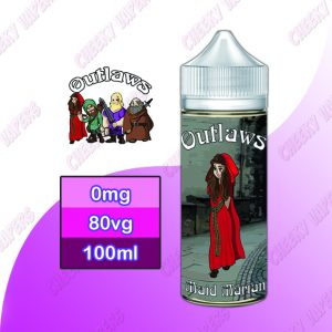Outlaws 100ml