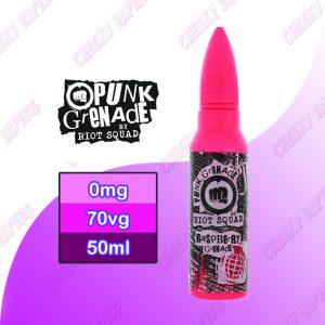 Punk Grenade 50ml