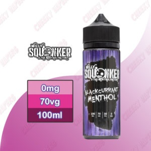 Willy Squonker 100ml