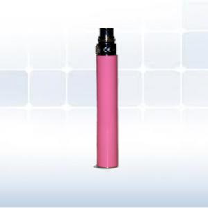 Coloured 1100mah Ego Style Battery