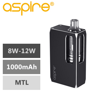 Aspire K1 Stealth AIO Kit