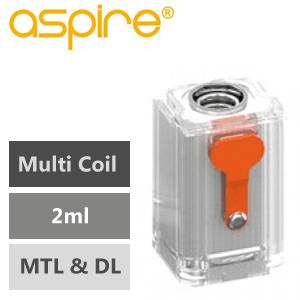 Aspire Mulus Pod