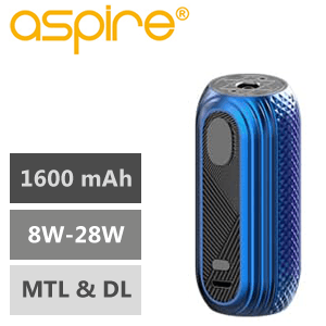 Aspire Reax Mini Mod