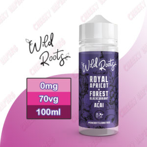Wild Roots 100ml