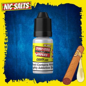Cushty 10ml Nic Salt
