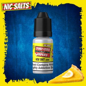 You Tart 10ml Nic Salt